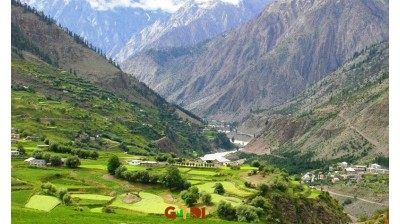 Himachal Tour-9 Nights/10 days