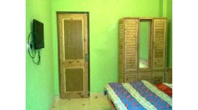 Hotel GreenWoods Inn - Dharamshala - Deluxe Room