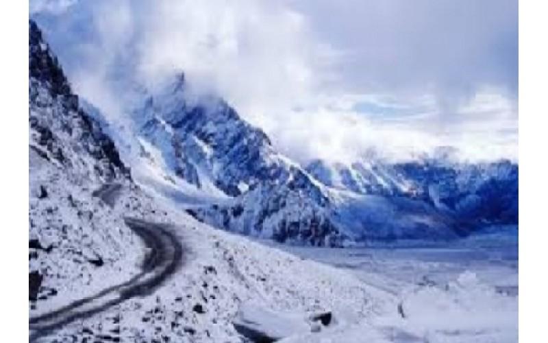 Shimla - Kullu - Manali Trip