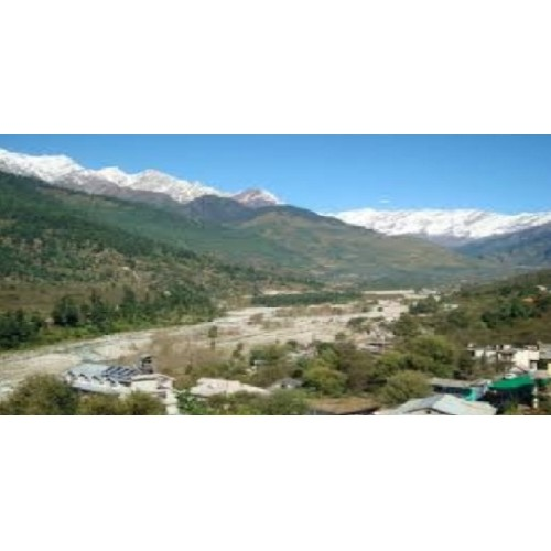 Beauty Of Himachal