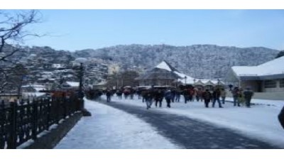 Awesome Shimla and Manali
