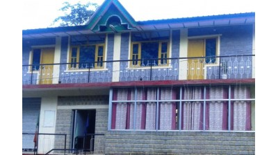 1 BR Guest house in Cantt Nalah Dharamshala by GuestHouser (EB29)