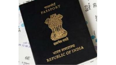 Passport Normal