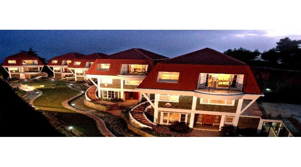 Spa Resorts Vacations