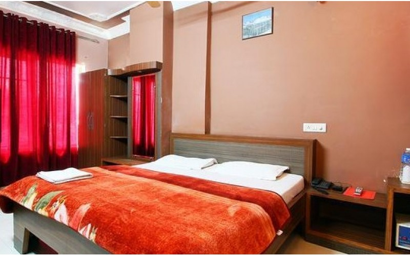 Hotel Novelty - Jammu