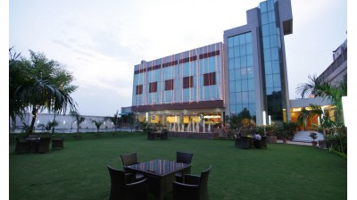 Jehlum Resorts - Jammu