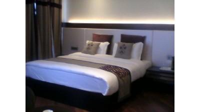 MariGold - Shimla - Deluxe Room