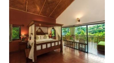 Kurumba Village Resort (Nilgiris)