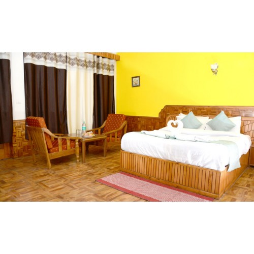 Experience Rajasthan including Bundi