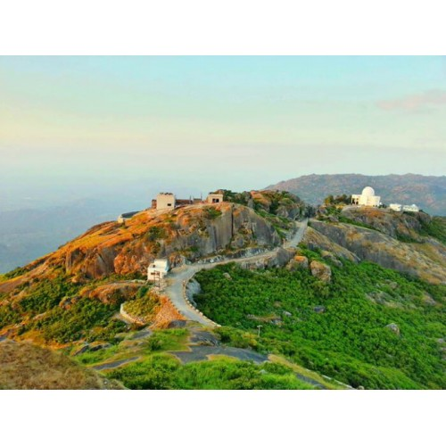 A Honeymoon Delight to Udaipur And Mount Abu