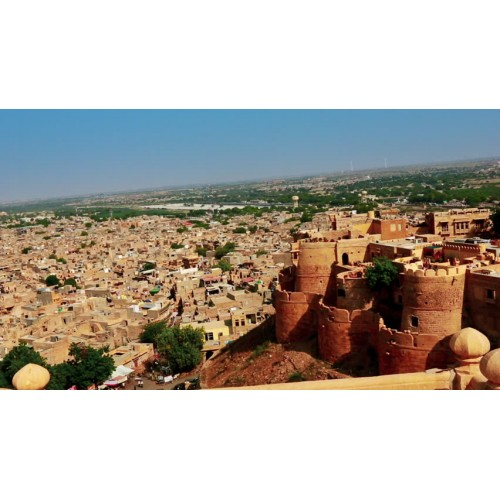Lovely Rajasthan