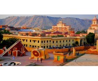 Alluring Sojourn - Jaipur,  Ajmer and Pushkar