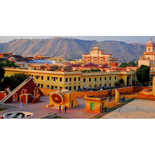 Gleaming Rajasthan