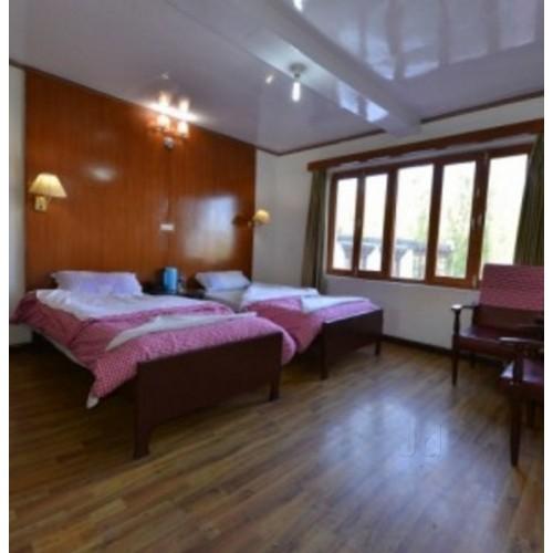 Hotel Asia-Ladakh
