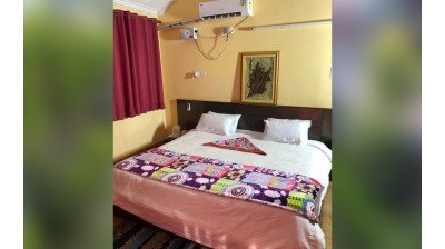 Nature Bloom Hotel& Resort
