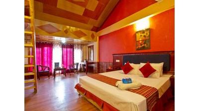Eden Group of Hotels, Manali