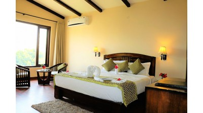 Alaya Resorts & Spa by Parfait, Jim Corbett