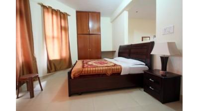 Hotel Deodar Villa