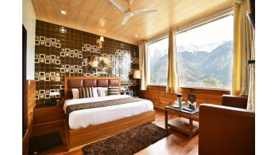 Hotel Divyansh Naddi