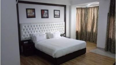 Imperial Clarks Inn Dharamshala