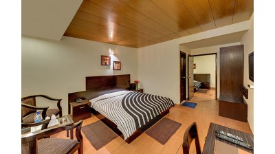 Suman hotel and resort