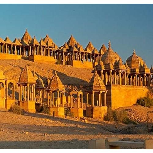 Tour to Royal Rajasthan