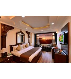 Aashiana Clarks Inn
