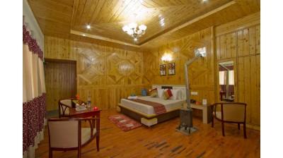 Hotel Monal Manali