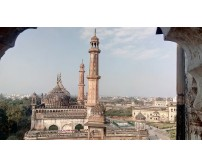 Lucknow mesmerizes travelers with its grandeur lets plan a great memorable holiday