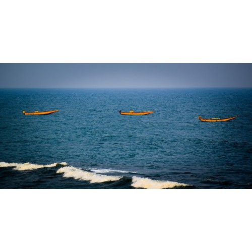 Visakhapatnam is perfect to plan an incredible and fun-filled trip on your next vacation