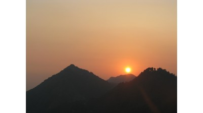 Mussoorie is Nature's Paradise and Immaculate Tourist Destination