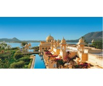 Jaipur and Udaipur - INR 22,000 onwards