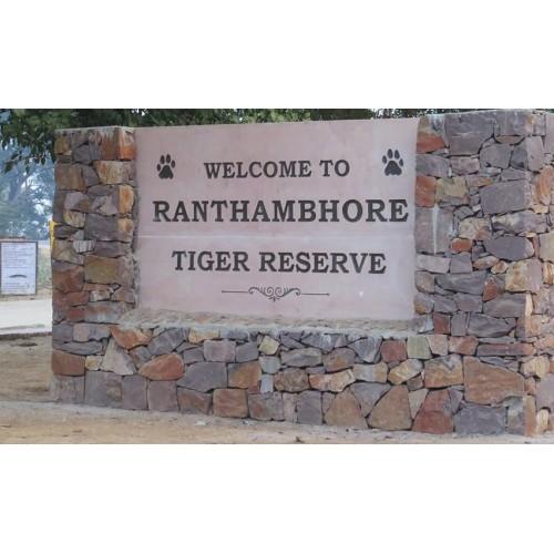 Jaipur Ranthambhore
