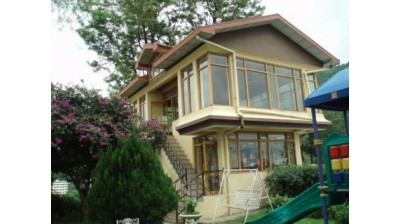 HPTDC Hotel The Apple Cart Inn - Shimla