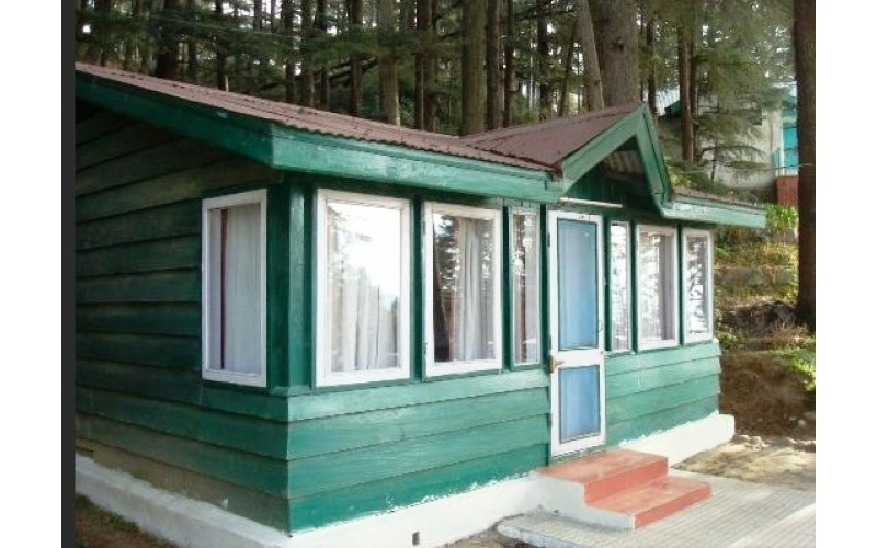 HPTDC Hotel The Golf Glade -Shimla