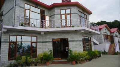 Village Live In Resort - Shimla