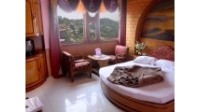 Hotel Auckland - Shimla