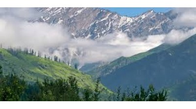 Manali Deluxe Package-3nights/4 days